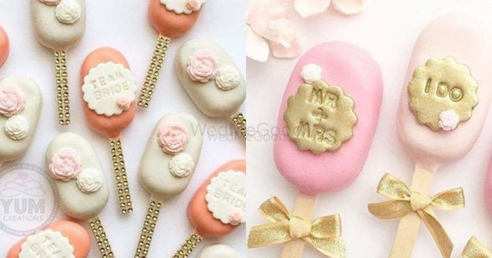 7 Of The CUTEST Dessert Table Things We Found!