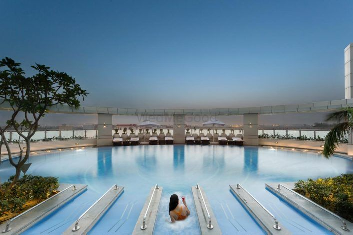 8 Resorts In Delhi/NCR Which Are Perfect For A Staycation!