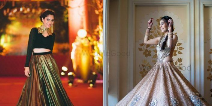 10 Stylish Sisters Of The Bride And Where They Got Their Outfits From!