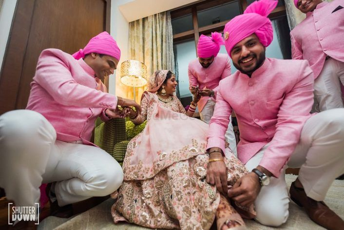 9 Ideas We Absolutely Loved At This Intimate Destination Wedding in Jaipur!