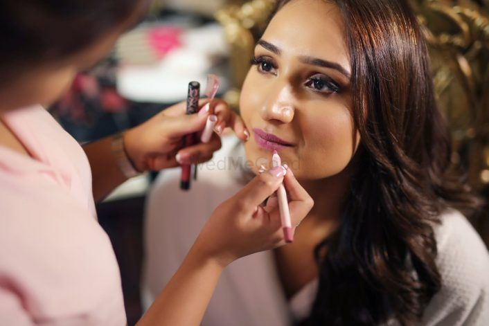Makeup Artists Reveal - One Makeup Hack Every Bride Should Know!