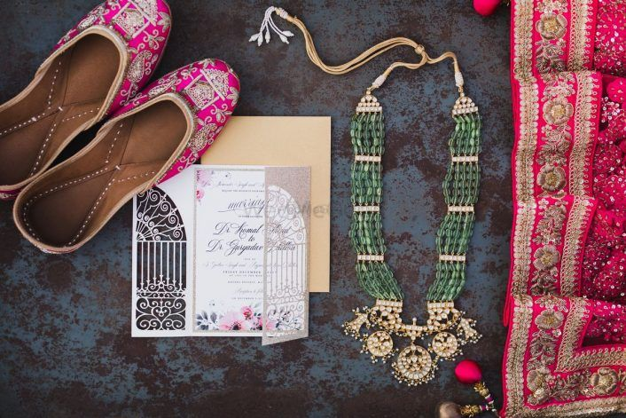 Going For Bridal Outfit Shopping? Ensure To Keep These 10 Things in Mind!