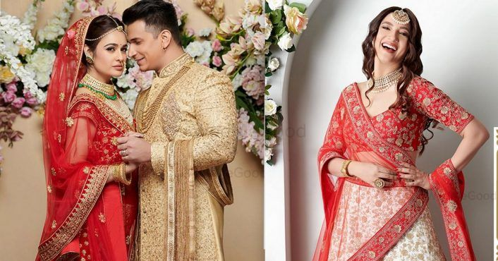 2299c6bd4b The New Manyavar Calendar Is A Breath Of Fresh Air And Stunning Outfits!