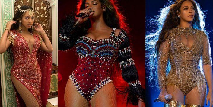 IT HAPPENED! Beyonce Performed At Isha Ambani's Sangeet And We Were Floored