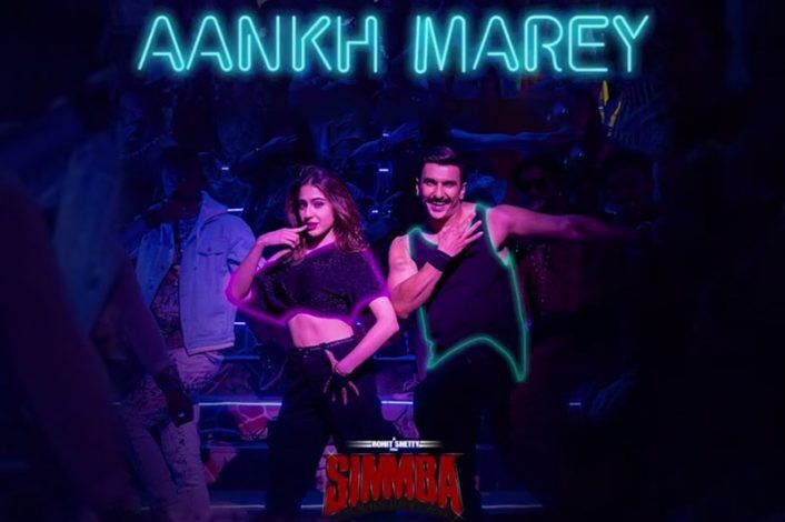This Fun New Track Feat. Ranveer Singh Is THE SONG for 2019 Couple Performances!