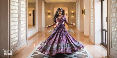 11 Things To Do One Night Before Your Sangeet!