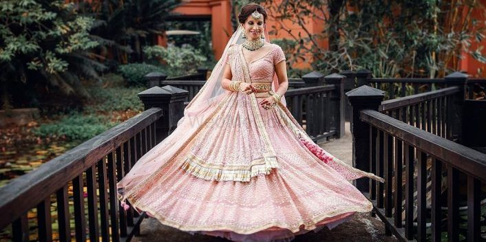 Real Brides Reveal: What Did They Buy First- Lehenga or Jewellery?