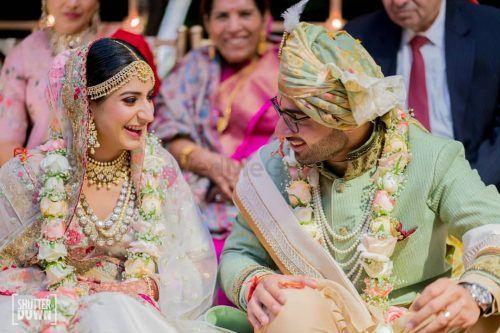 5 Wedding Budget Myths Debunked!