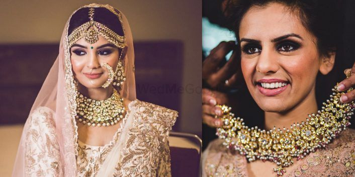 Common Mistakes To Avoid When Buying Your Wedding Jewellery