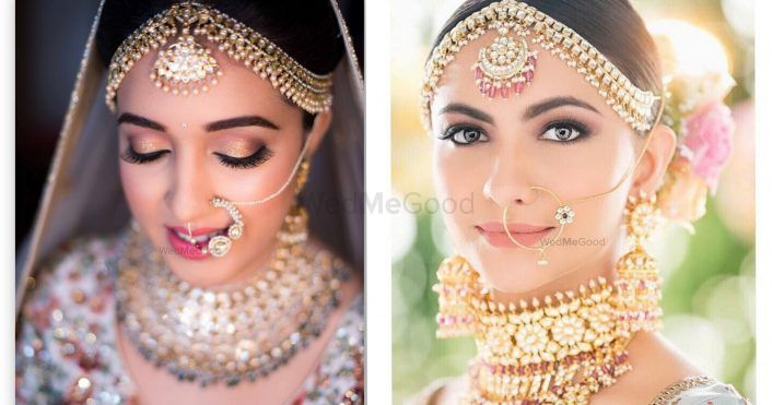 #8 Bridal Makeup Mistakes You Should Avoid On Your Wedding Day