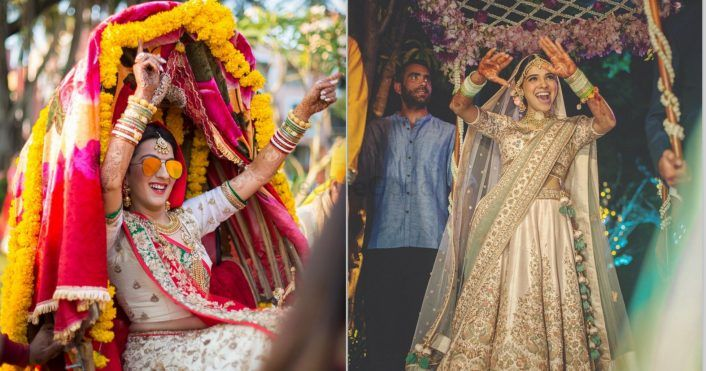 8 Brides Who Danced Their Way To The Mandap And Why You Should Too!