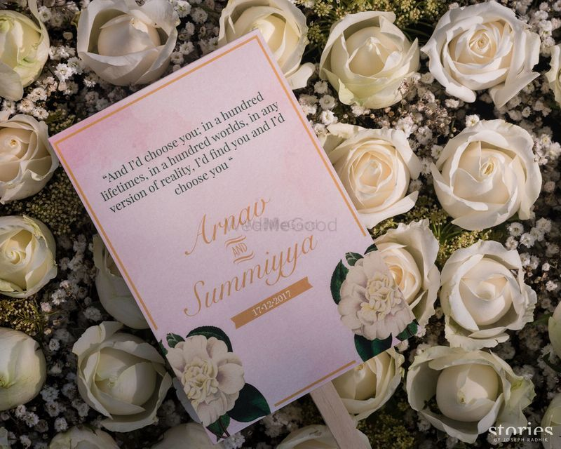 40+ Amazing Quotes You Can Include In Your Wedding Invitation Card!