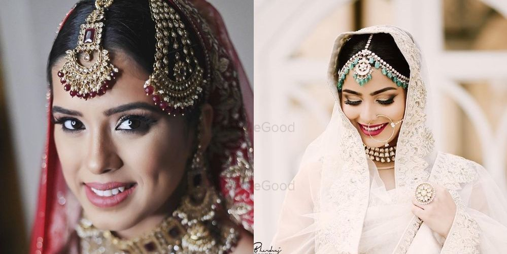 MUAs Reveal: Should You Or Shouldn't You Match Your Lip Colour To Your Lehenga Shade