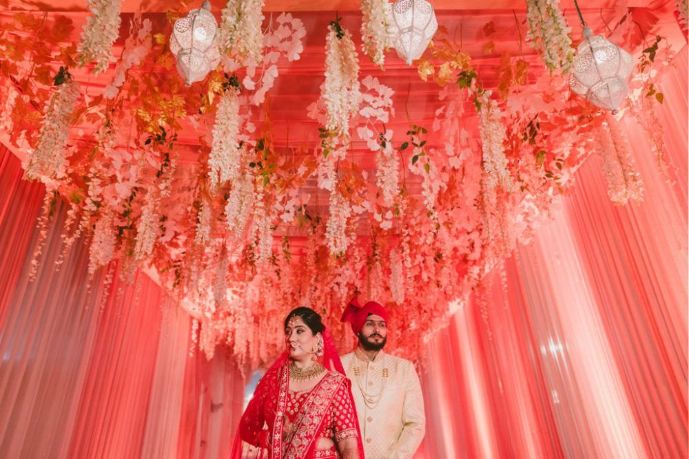 #FirstPerson: We Are International Photographers Who Coordinated Online & Shot Our First Wedding In India!