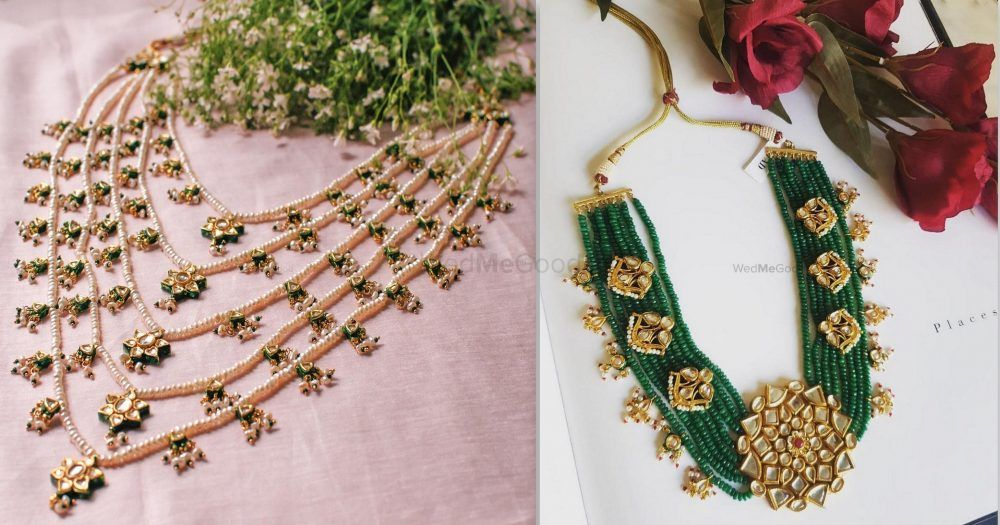 Don't Want To Spend A Lot On Your Jewellery? Get Your Imitation Jewellery Online From These 6 Places