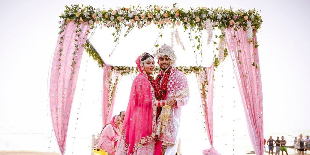 This Couple Spills The Beans On How To Have A Goa Destination Wedding In Just 20 Lakhs!