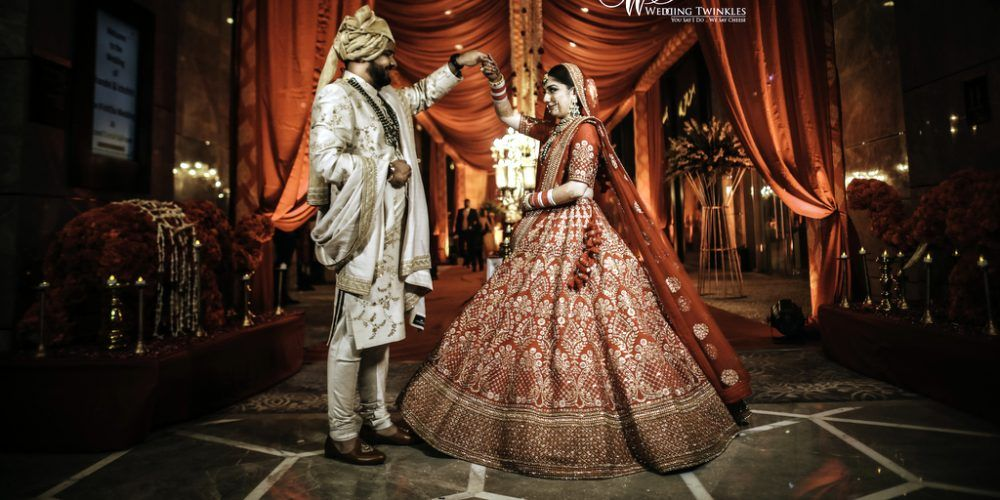 #FirstPerson: Here Is My Experience Of Buying My Sabyasachi Bridal Lehenga!