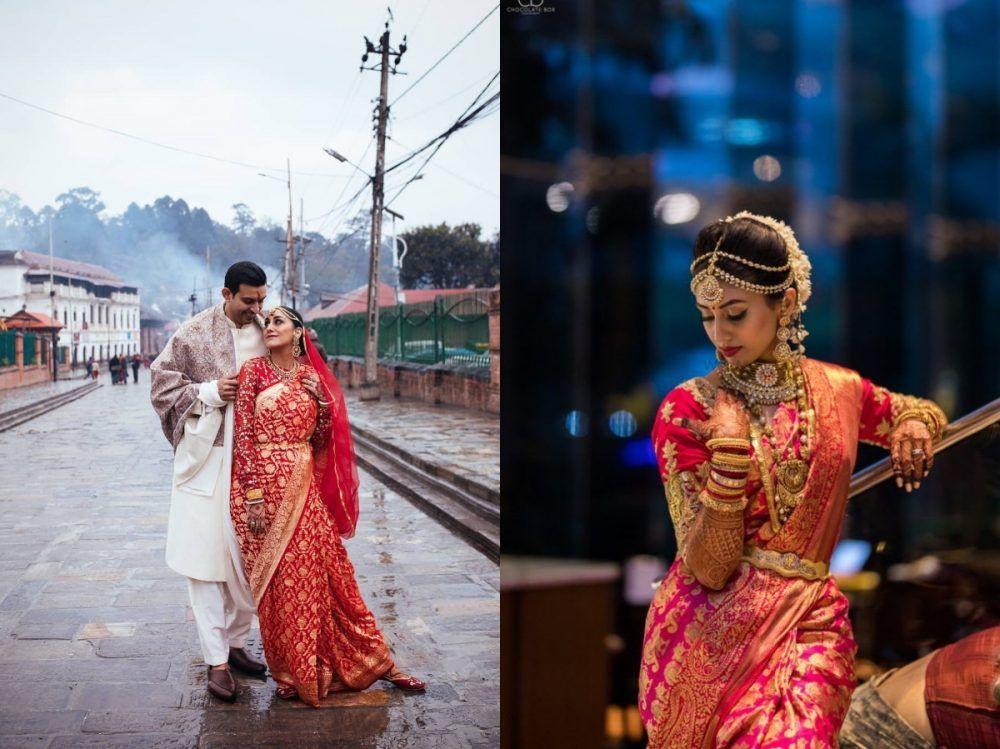 Banarasi Silk Sarees 101: Everything You Need To Know About Them!