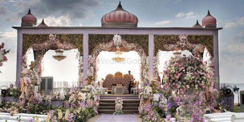 Unique Stage Decoration Ideas That'll Transform Your Wedding