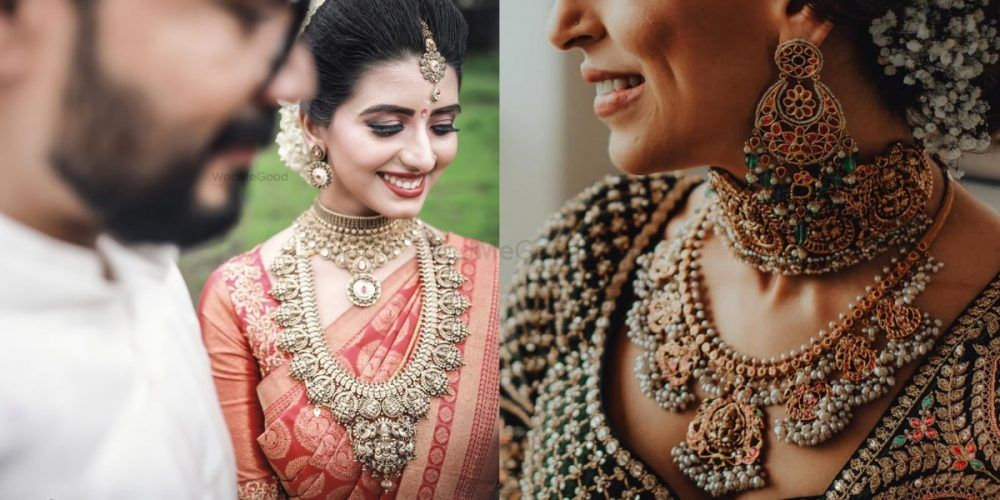 The Prettiest Fusion Jewellery Pieces We Spotted On Real Brides!
