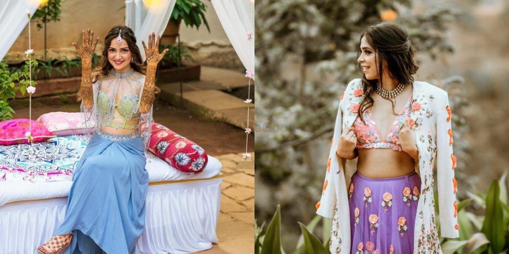 Ditch The Dupatta! Here Are Some Cool New Ideas Instead!