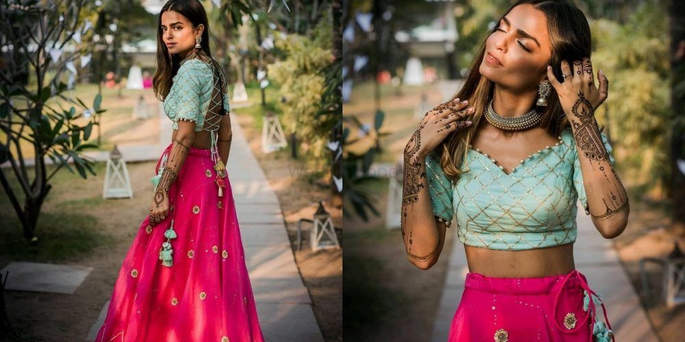 5 Indie Labels To Consider For Your Bridal Trousseau!