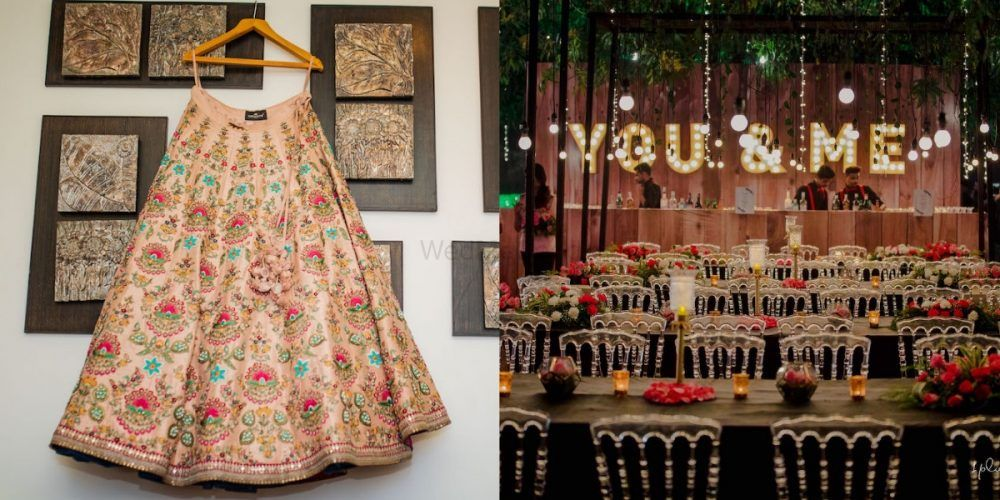 10 Ideas We Loved At This Intimately Cute Alibaug Wedding!