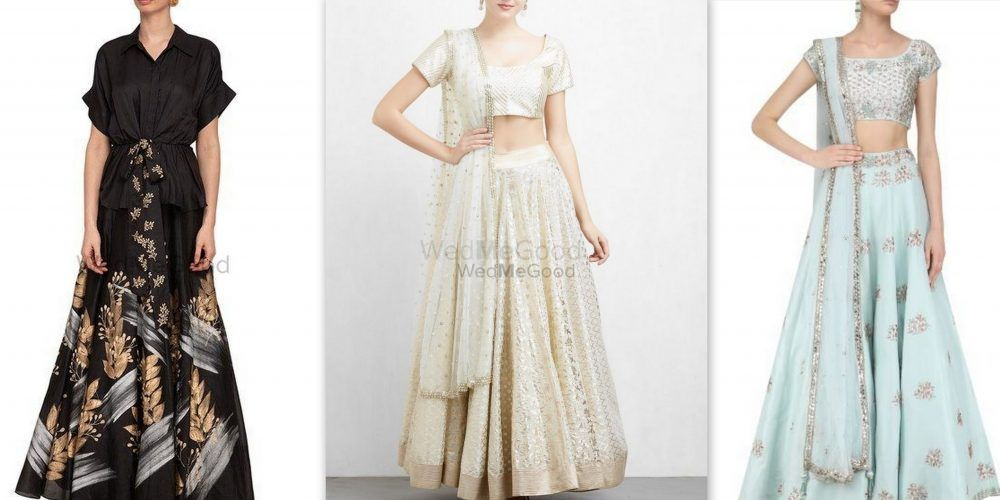 We Took 40k To Shahpur Jat For A Small Function Bridal Outfit And Here's What We Could Find!