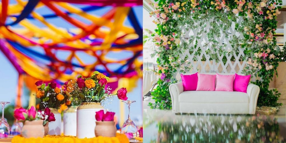 Fun Ways To Make Your 'At Home Mehendi' Amazing!