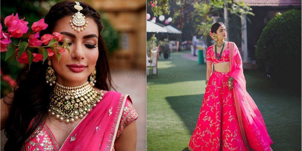 8 Bridal Makeup Apps That'll Make Your Life Stress-Free!!