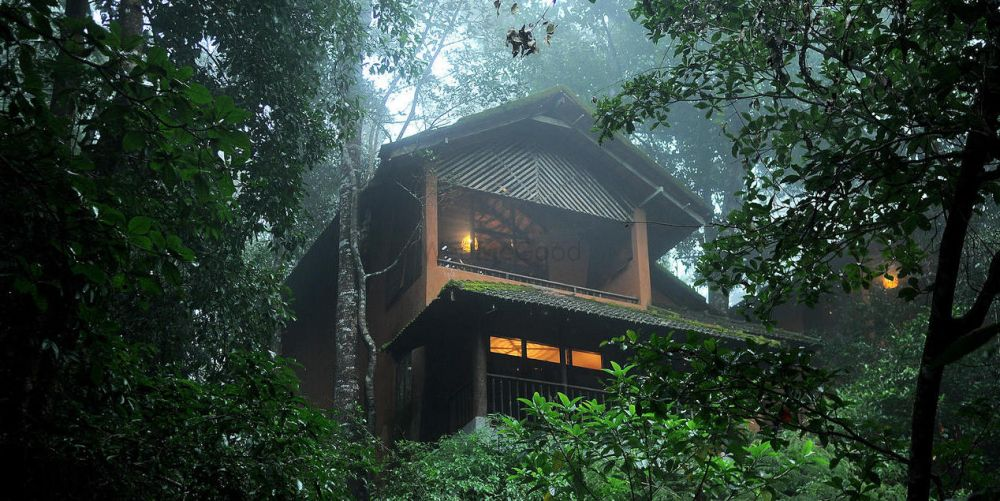 5 Tree Houses That You MUST Experience With Your Partner At Least Once In Life!