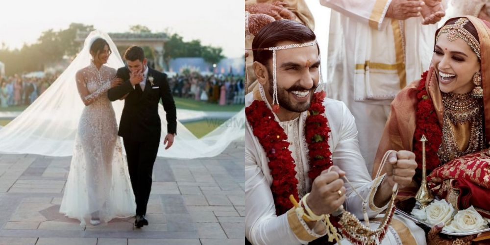 #Trending: Celebs Are Doing A Wedding 'First Look', Here's How You Can On Your Social Media Too!