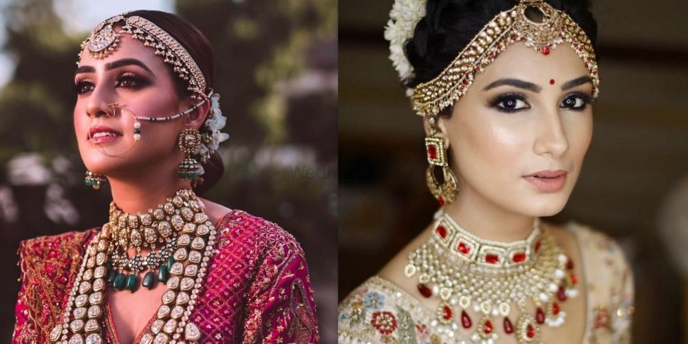 Makeup and Hair Tips and Tricks for Monsoon Brides!