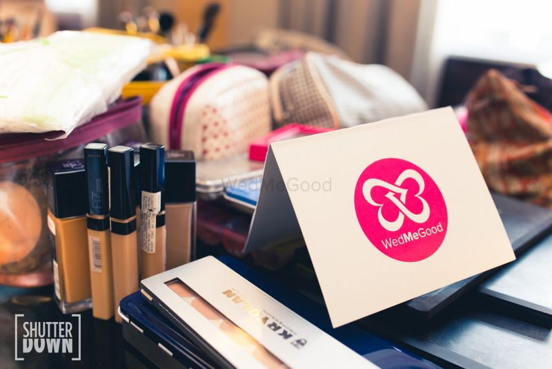 WMG Bridal Shower Is Coming To Delhi: Makeup Masterclass, Styling Session And More!