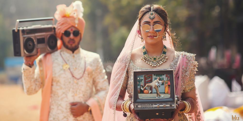 7 Offbeat Ideas For Your Wedding Video!