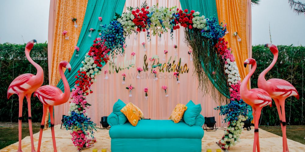 Top 4 Things Your Wedding Planner Needs To Know Before They Design The Wedding Of Your Dreams- Be Prepared!