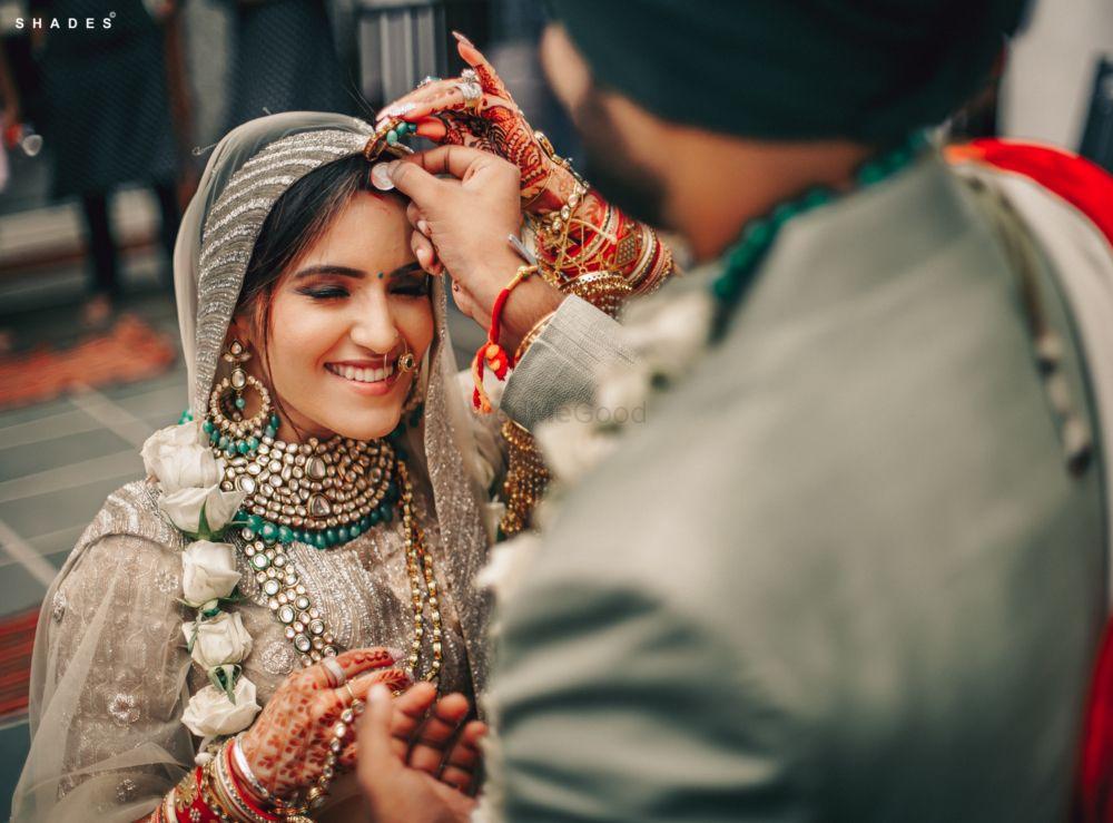 10 Punjabi Couples & Their Unique Weddings We Adored!