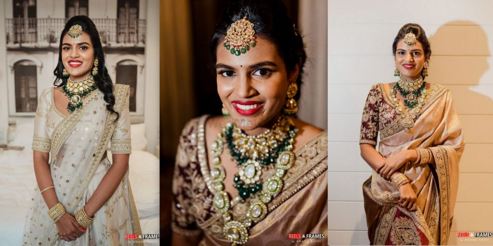 Ever Heard Of A 'Destination Engagement'? This Couple Had One In Goa With Dazzling Outfits!