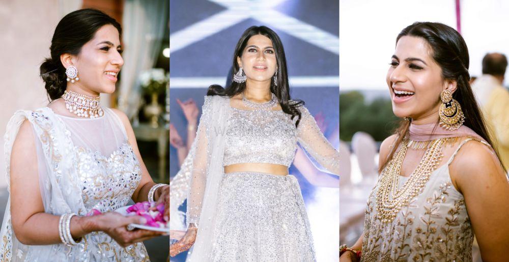 Sister Of The Bride Style – Meet Sanjana!
