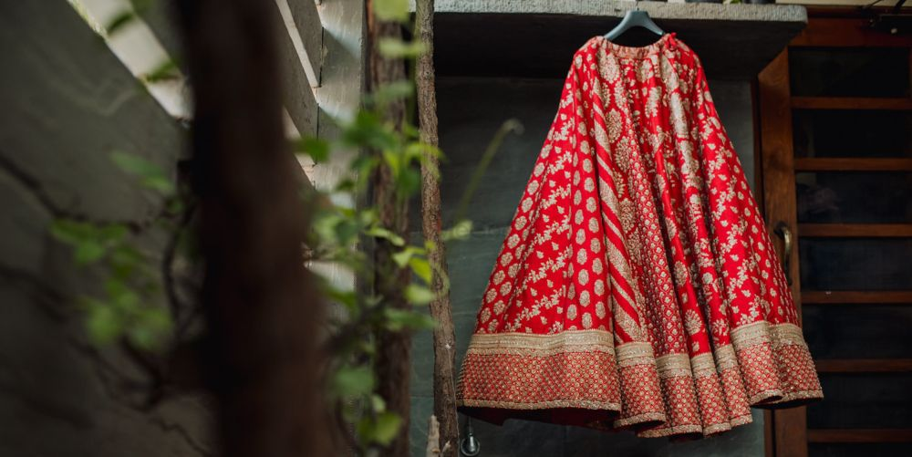 Our Favourite Lehenga Styles For Curvy Brides!