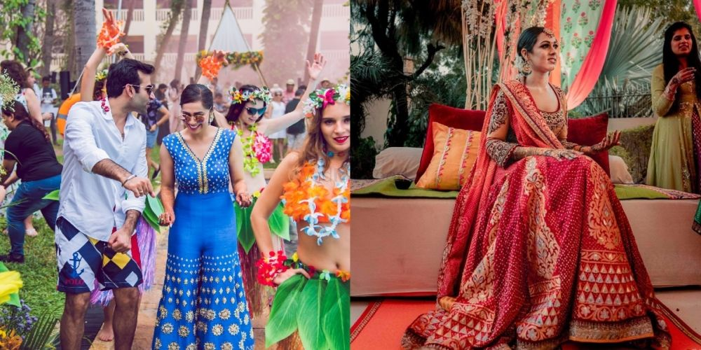 10 Most Sought-After Designers For Trousseau Shopping!
