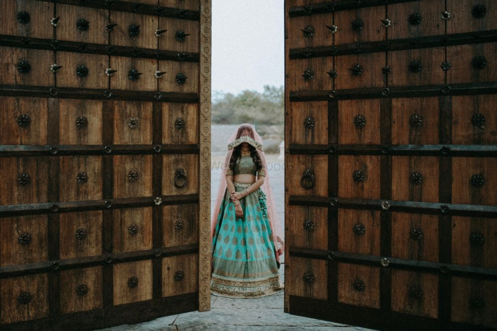 Photographers Reveal:  Lehenga Colours Which Look Amazing In Photos!