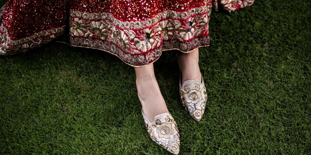 #Trending- Shaadi Mules Are The New Juttis!