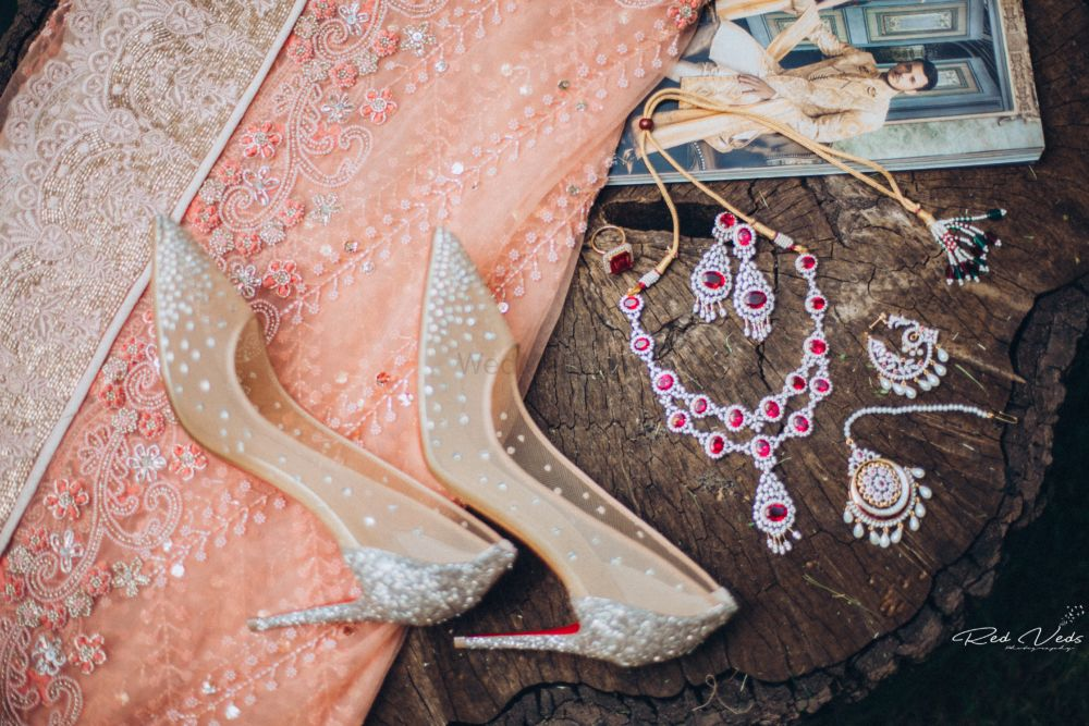 An Amazing and Complete Wedding-Day Timeline That We Loved!
