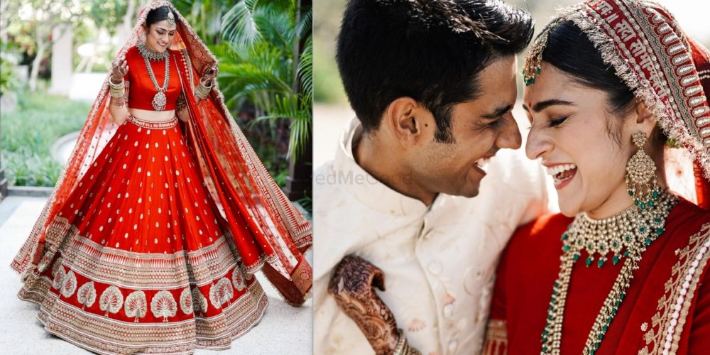 Can You Wear Red To A Wedding.Wedmegood Best Indian Wedding Blog For Planning Ideas