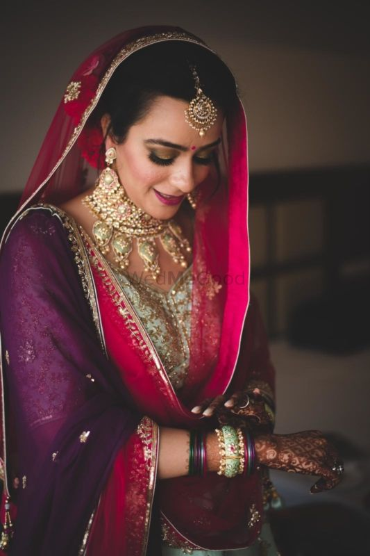Real Brides Reveal - One Skincare Product That Every Bride Must Use Before Their Wedding Day!