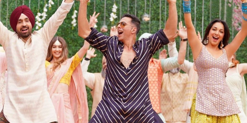 With Sukhbir & Diljit's Jugalbandi, This Song Is A Super Hit For Your Wedding!