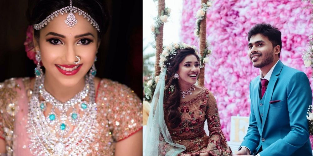 The Wedding Beauty Trends All 2020 Brides Need to Know!