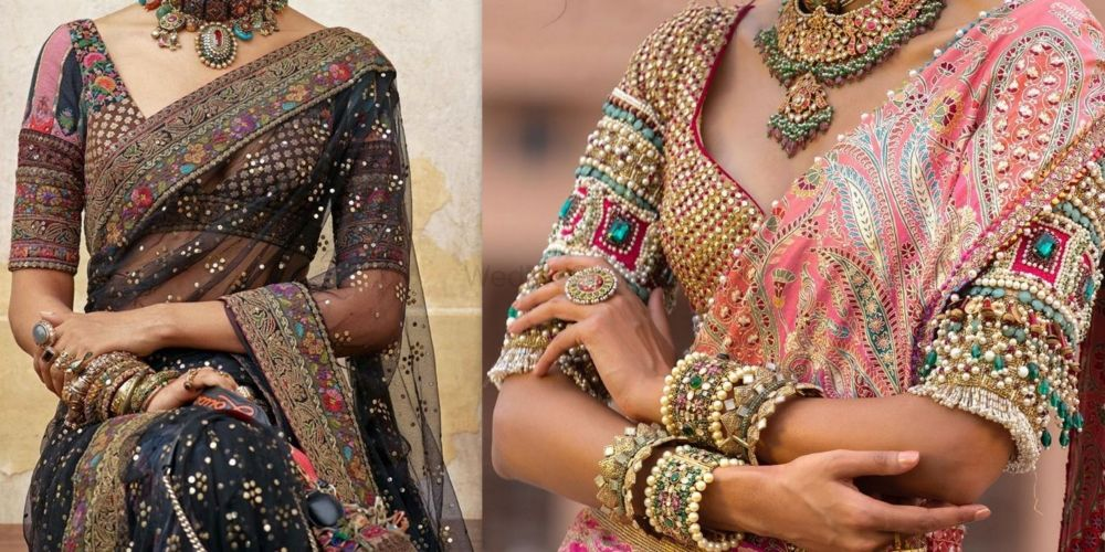 Local Markets In Delhi To Source Fabrics From For Your Wedding Outfits!