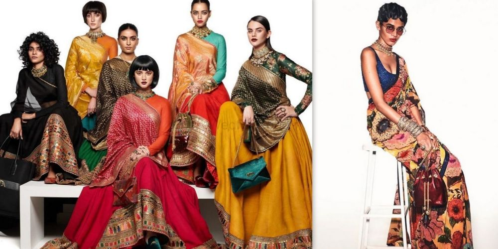 Sabyasachi's Summer 2020 Collection Screams Freshness & Modernity!